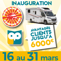 Inauguration Concession Destinea