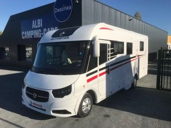 Camping-car AUTOSTAR PASSION**** I 720 LC