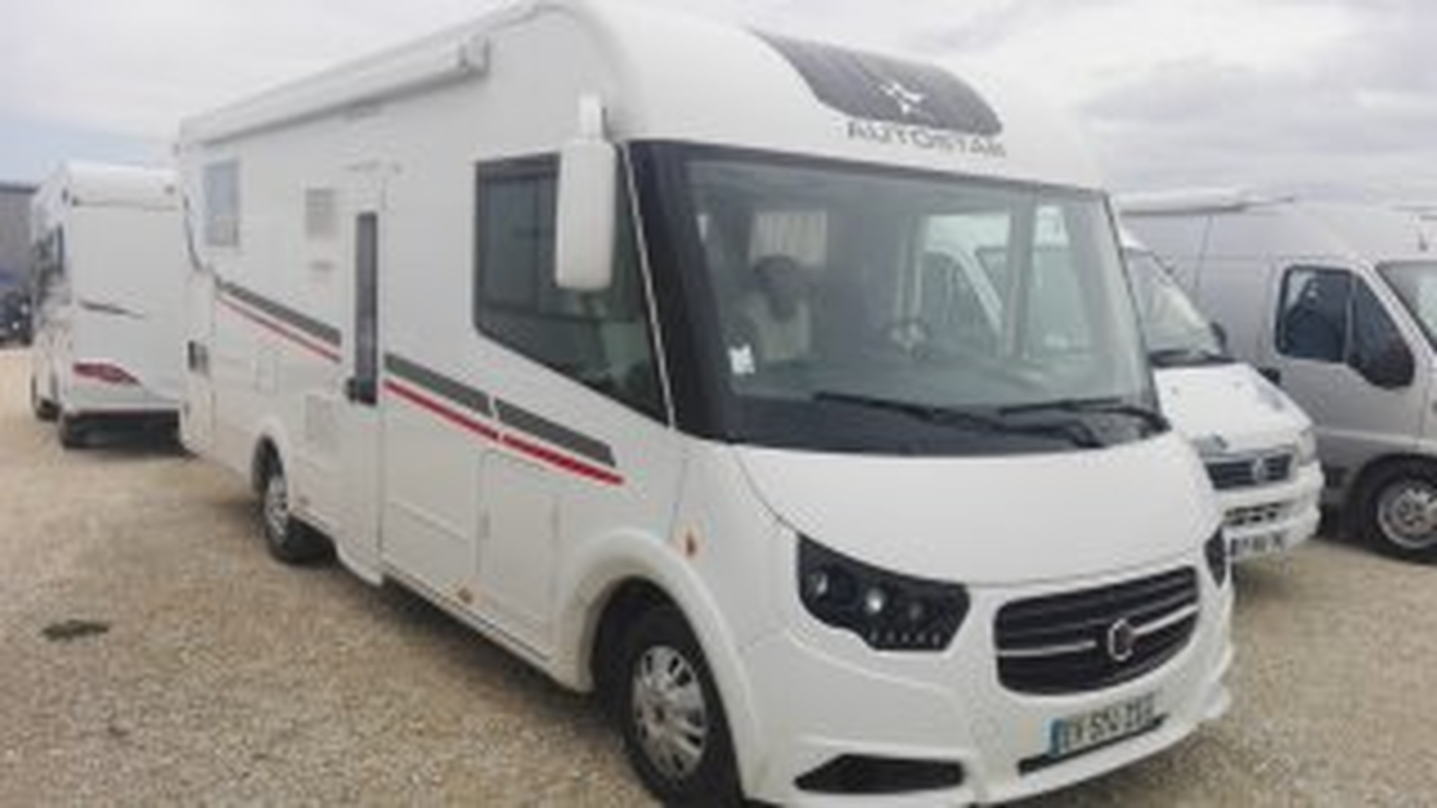 Camping-car AUTOSTAR I 720 Lc Elite Passion