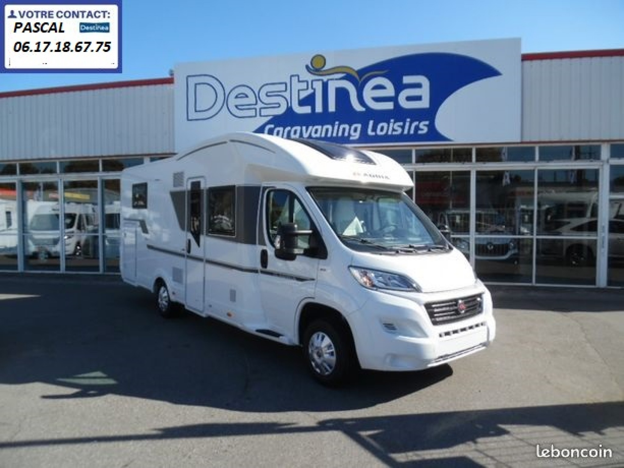 Camping-car ADRIA ADRIA MATRIX 670 DL AXESS LIT JUMEAUX + PAVILLON
