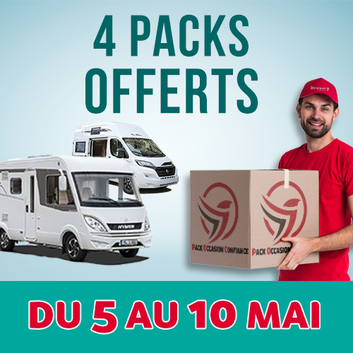Pack occasion confiance