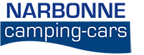 Logo NARBONNE CAMPING-CARS