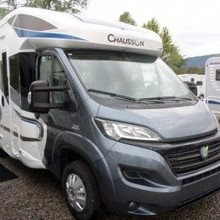 CHAUSSON welcome 500 PROFILÉ 2015