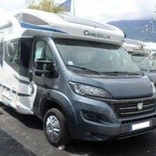 CHAUSSON WELCOME 610 PROFILÉ 2015