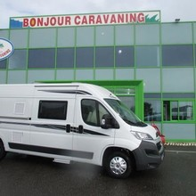 FONT VENDOME LEADER VAN DUO FIAT DUCATO 2.3L 130CV FOURGON 2018