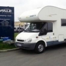 CHAUSSON WELCOME 22 CAPUCINE 2007