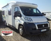 CHAUSSON FLASH 08 PROFILÉ 2007