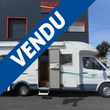 CHAUSSON ODYSSEE 89 CAPUCINE 2003