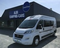 ADRIA TWIN 600 SPT FAMILY FOURGON 2018
