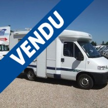CHAUSSON WELCOME 50 PROFILÉ 1999