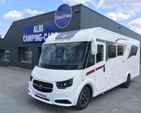 AUTOSTAR PASSION 730 LCA EDITION 30 INTÉGRAL 2019