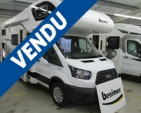 BENIMAR SPORT 340 UP CAPUCINE 2019