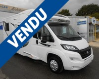 CHAUSSON WELCOME 708  PROFILÉ 2019