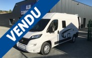 CHAUSSON V 594 S START PACK VIP FOURGON 2018