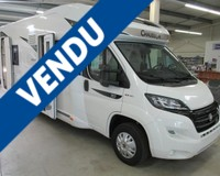 CHAUSSON WELCOME 757 PROFILÉ 2019