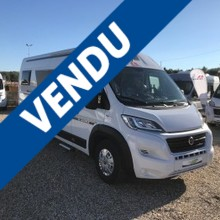 ADRIA TWIN + 640 SLB FOURGON 2019