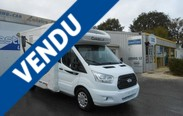CHAUSSON WELCOME 530  PROFILÉ 2019