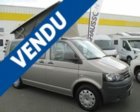 VOLKSWAGEN CALIFORNIA BEACH  FOURGON 2010