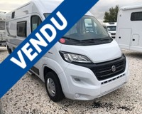 CHAUSSON TWIST V 584 FOURGON 2019