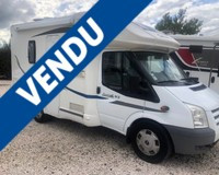 CHAUSSON BEST OF 02 PROFILÉ 2014