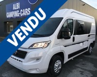 ADRIA TWIN PLUS 540 SP FOURGON 2019