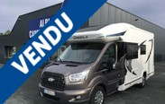 CHAUSSON FLASH 610 LIMITED EDITION PROFILÉ 2017