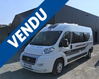ADRIA TWIN 600 SPT FOURGON 2014