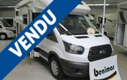 BENIMAR 440 UP PROFILÉ 2018