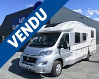 ADRIA MATRIX 670 SC New line PROFILÉ 2017
