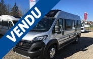ADRIA TWIN SUPREME 640 SGX FOURGON 2019