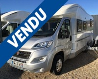 ADRIA MATRIX  670 sc new line edition PROFILÉ 2017