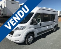 ADRIA TWIN 600 SPT FOURGON 2018