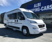 ADRIA TWIN 600 SP  FOURGON 2018