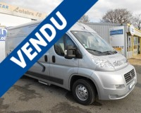 CHAUSSON TWIST START 2 SILVER EDITION FOURGON 2014