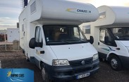 CHAUSSON WELCOME 14 CAPUCINE 2004