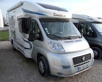 CHAUSSON Flash 510 PROFILÉ 2014
