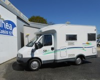 CHAUSSON WELCOME 50 PROFILÉ 2003
