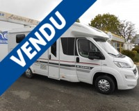 ADRIA MATRIX AXESS 600 SC PROFILÉ 2016