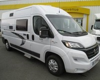 CHAUSSON TWIST V594 START PACK VIP FOURGON 2018