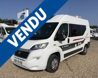 ADRIA TWIN 540 SPT FOURGON 2015