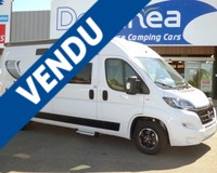 CHAUSSON TWIST V594 FOURGON 2020