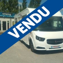 AUTOSTAR PASSION I 730 LCA CHASSIS ALKO DOUBLE PLANCHER INTÉGRAL 2020