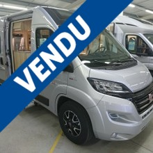 CAMPEREVE MAGELLAN 643 LIMITED FOURGON 2020