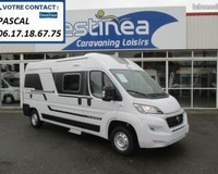 ADRIA Adria twin 600 spb - lit transversal - collection  FOURGON 2020