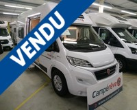 CAMPEREVE FAMILY VAN FOURGON 2020