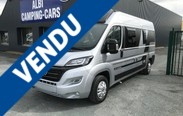 ADRIA TWIN SUPREME 600 SPB FOURGON 2019