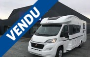 ADRIA MATRIX PLUS 670 DC PROFILÉ 2018