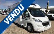 ADRIA MATRIX PLUS 670 DL PROFILÉ 2019