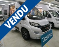 CAMPEREVE 746 LIMITED FOURGON 2020