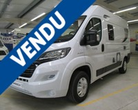 CHAUSSON V594S START FOURGON 2019